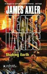 Deathlands: Shaking Earth