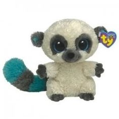 In June of 2009 Ty Warner introduced his Beanie Baby Boo lineup of adorable wide eyed plush bean stuffed animals. The Beanie Baby Boos lineup with their distinctly huge wide eyed look have an adorable charm and appeal that is all their own. Big Eyed Stuffed Animals, Big Eyed Animals, Ty Beanie Boos, Ty Peluche, Beanie Boo Birthdays, Rare Beanie Babies, Ty Babies, Ty Toys, Cute Beanies