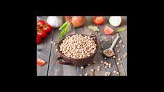 Kikkererwten: veelzijdige peulvruchten - Groente, koolhydraten en vleesvervanger in één