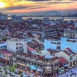 Penang is One of 10 Best Islands