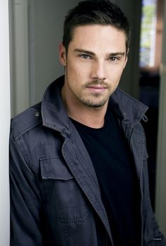 Jay Ryan❤️. Oh the things I'd let him do lmao