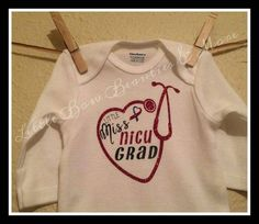 Check out this item in my Etsy shop https://www.etsy.com/listing/454649168/chd-awareness-little-miss-nicu-grad