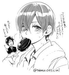Tweet phương tiện bởi 枢やな公式 (@toboso_official) | Twitter