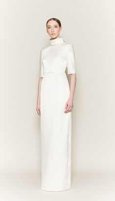 Exclusive: Emilia Wickstead Launches Her First Bridal Collection