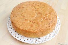 » Molly Cake bimby Ricette di Misya - Ricetta Molly Cake bimby di Misya