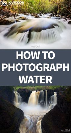Photographing Water: Ideas for Making Great Photos | OPG