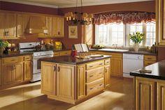 Kitchen paint color ideas, popular colour schemes, design plans, diy remodeling tips and 3D software tools.
