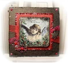 Piian Räpellykset: Joulukortit 2011 Christmas Cards, Frame, Home Decor, Christmas E Cards, Picture Frame, Decoration Home, Room Decor, Frames, Hoop