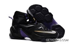 Buy 2016 Nike Mens Basketball Sneakers Lebron 13 Gold Black Purple 388650 from Reliable 2016 Nike Mens Basketball Sneakers Lebron 13 Gold Black Purple 388650 suppliers.Find Quality 2016 Nike Mens Basketball Sneakers Lebron 13 Gold Black Purple 388650 and Purple Basketball Shoes, Mens Basketball Sneakers, Sneakers Nike, Sneakers 2016, Shoes 2015, Girls Basketball, Converse Shoes, Adidas Shoes, Kobe Shoes