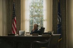 House of Cards Season 3: The Binge Review (Episodes 1-9) - The Atlantic