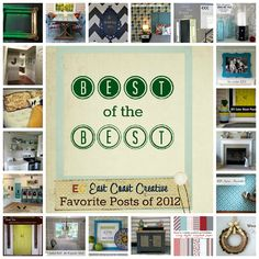 EC2's Best DIY Projects of 2012