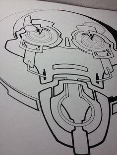 AirFirce sketch
