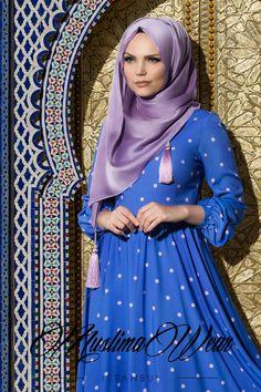 Religion daisy maxi dress