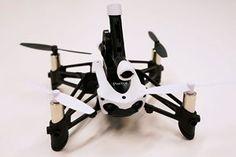 Imagem de Animal! Novos drones da Parrot trazem temática Star Wars e minicanhão Nerf no tecmundo