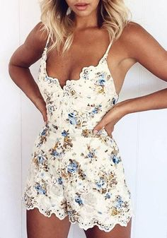 40 Hot Weather Outfits for Summer - Women's Style - Outfits Shorts Casual, Cute Casual Outfits, Chic Outfits, Fashion Outfits, Fashion Tips, Fashion Trends, Fashion Clothes, Fashion Boots, Women's Fashion