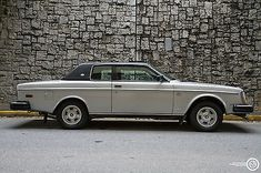 1979 volvo 262c bertone for sale