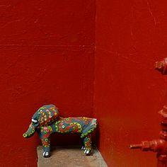 ラブラバはメキシコのフォークアートとクラフトの専門ショップ