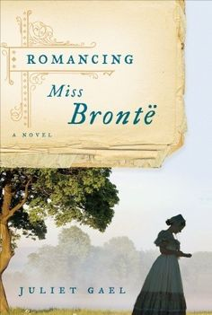 """Very interesting fictional account of the Bronte family, most particularly Charlotte, who wrote """"Jane Eyre"""" and """"Villette"""""""