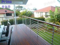 Solid Wood Step Glass Handrail Stair Wooden Steel - Buy Stair ...