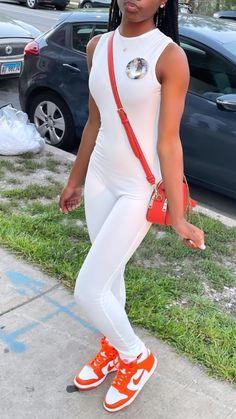 White Jeans, Sporty, Pants, Style, Fashion, Trouser Pants, Swag, Moda, Fashion Styles