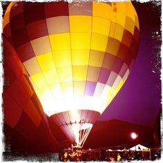 Citrus Classic Hot Air Balloon Festival