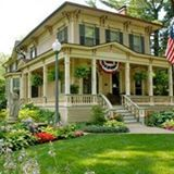 images of historic homes of marshall michigan - Google Search