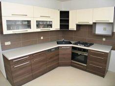 The Best 2019 Interior Design Trends - Interior Design Ideas Moduler Kitchen, Kitchen Modular, Kitchen Room Design, Modern Kitchen Cabinets, Kitchen Cabinet Design, Kitchen Sets, Modern Kitchen Design, Home Decor Kitchen, Interior Design Kitchen