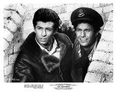 Cliff Robertson, George Chakiris, Image Search, Che Guevara, Film, 1970s, Entertainment, Movie, Film Stock