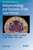 Helioseismology and Dynamics of the Solar Interior Buch versandkostenfrei Solar, How To Become, This Book, Surface, Studying, Interior, Articles, Products, Indoor