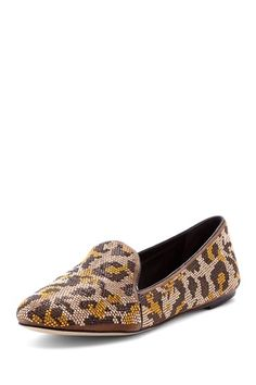 Claudelle Loafer by B Brian Atwood on @HauteLook