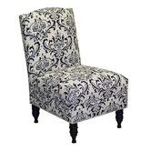 Found it at Wayfair - Fabric Slipper Chair
