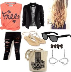"""""""Style dark"""" by agathestylan ❤ liked on Polyvore"""