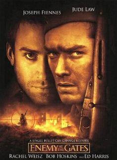 スターリングラード Enemy at the Gates (2001)