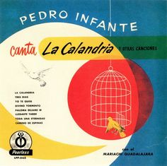 1950's pedro infante
