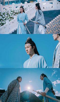 Secret Garden Korean, Avatar, Fiction Film, Web Drama, Film Base, Ancient China, Aesthetic Iphone Wallpaper, Historical Fiction, Tv Series