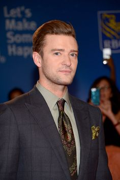 """Stop the Presses: Justin Timberlake Is """"Absolutely"""" Down to Work With Britney Spears"""