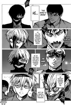You are reading Tokyo Ghoul:re Chapter 113 in English. Read Chapter 113 of Tokyo Ghoul:re manga online. Dc Anime, Anime Comics, Anime Manga, Read Tokyo Ghoul Re, Ken Kaneki Tokyo Ghoul, Manga Tokio Ghoul, Tokyo Ghoul Manga, Good Manga, Manga To Read