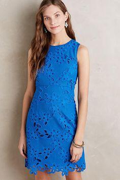 Maeve Arette Lace Dress
