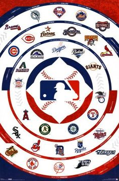 See an MLB game in every ballpark in the MLB--10 down, 22 to go!