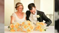 Lee & Louise Lake District Wedding Photography