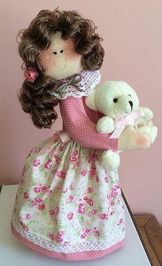 Boneca Mariana G