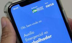 Pagamento da 2ª Parcela do Auxílio Emergencial Play Store App, Portal, Blog, Treviso, Popular News, Junho, Twitter, Earn Money, Campo Grande