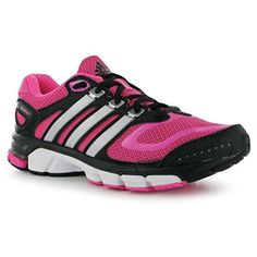 b4ba01513e28 Ladies Adidas RSP Cushion Running Shoes UK 35 US 55     Want to know