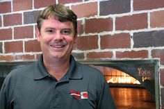 Drew French (BBA '05). Athens, GA. Your Pie Franchising Founder and President.