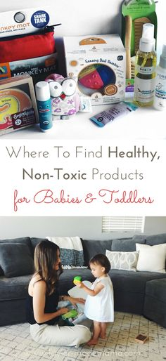 Where To Find Healthy, Non-Toxic Toys, Products, Lotions, Bath Gels, etc. for Babies and Toddlers. 21 Bundles is the best subscription box out there is you want to rest assured that you are receiving 100% natural and healthy products for your baby. Great baby shower or baby gift idea as well!