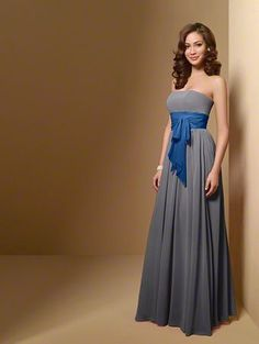 Alfred Angelo...Bridesmaid Dress long
