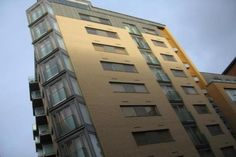 2 bedroom flat to rent  in Lumiere Building, City Centre