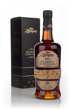 Ron Zacapa 2013 Reserva Limitada Tolle Geschenkset mit Rum gibt es bei http://www.dona-glassy.de/Geschenke-mit-Rum:::22.html
