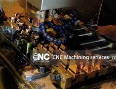 China CNC precision machining, Custom CNC machining service