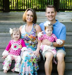 A Parent Profiles Family -- Jeff and Kim from Michigan